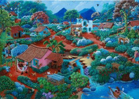 Airton Das Neves Artistas Obras De Arte Arte