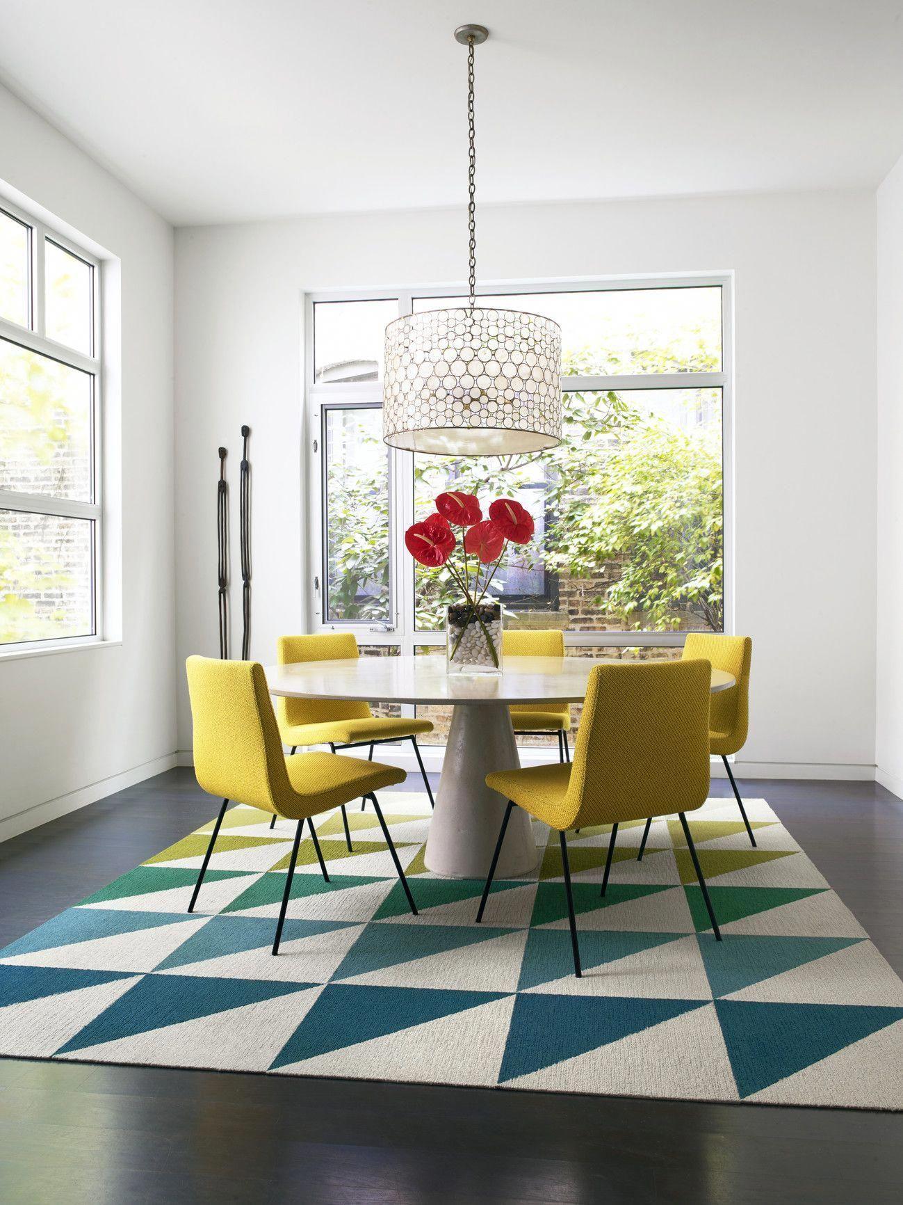 Vous Devez Voir Cette Merveilleuse Salle A Manger Avec Des Meubles De Luxe Pour Vous Aider A Ameliorer L Interior Design Interior Design Living Room Home Decor