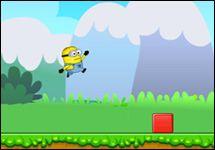 Juegosdeminion Com Juegos De Minions Gratis Jugar Online A