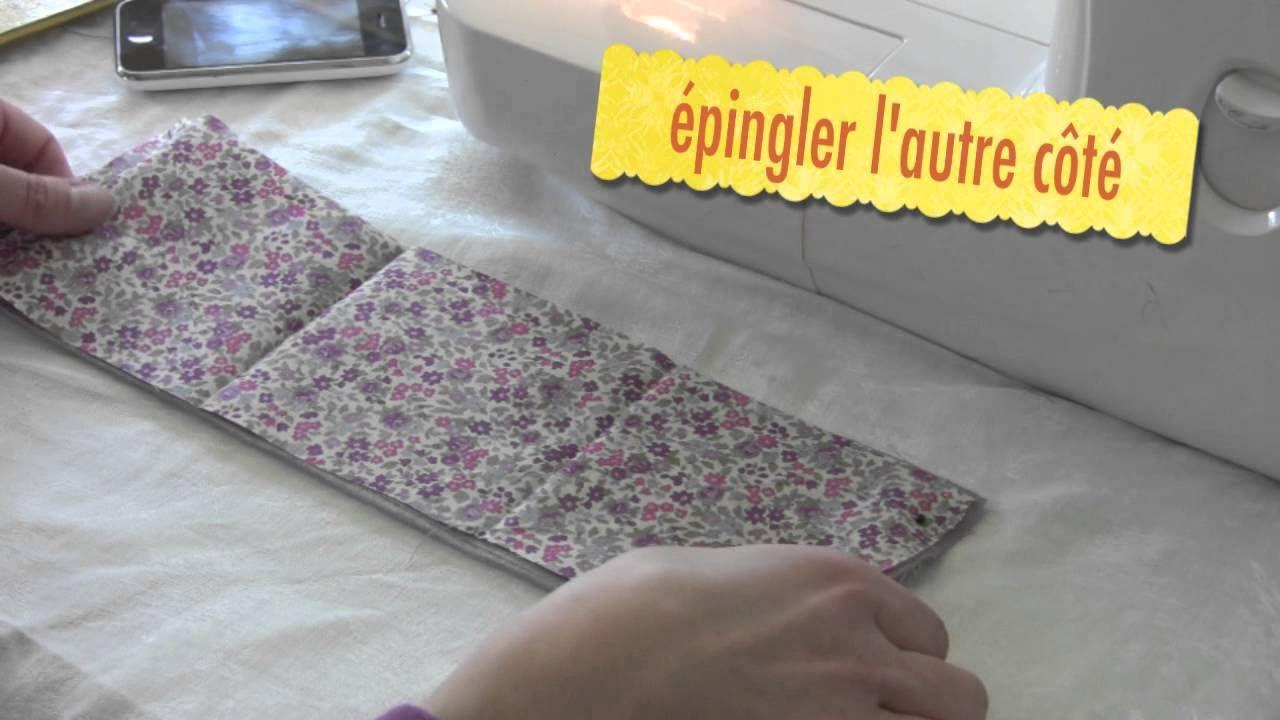 tutoriel ou comment fabriquer une housse de t l phone patch pinterest housse. Black Bedroom Furniture Sets. Home Design Ideas