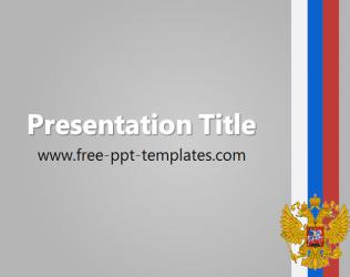 Russia ppt template free powerpoint templates school pinterest russia ppt template free powerpoint templates toneelgroepblik Images