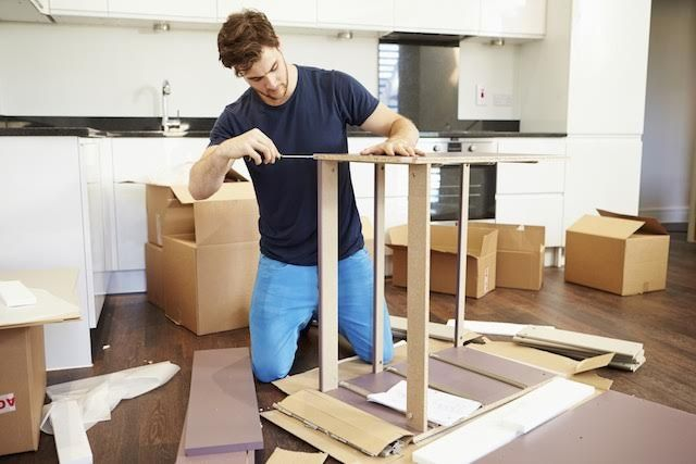 310 Move provide safe and affordable #Furniture Assembly
