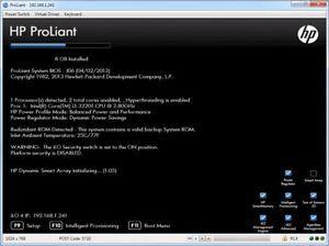 Details about HPE HP iLO Advanced Lifetime License ProLiant Servers