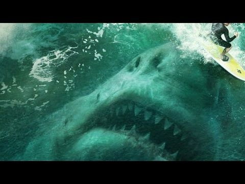 47 meters down official trailer 2017 shark movie hd for Fish story movie