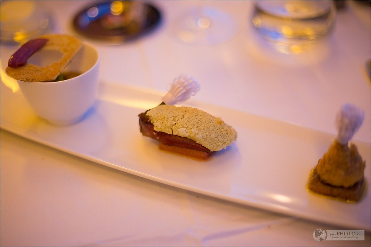Dinner By Paul Schrott Dove Schlossstern Gourmet Restaurant Dinner Falkensteiner Premium Hotel Schl Gourmet Dinner Dinner Restaurants Gourmet Recipes