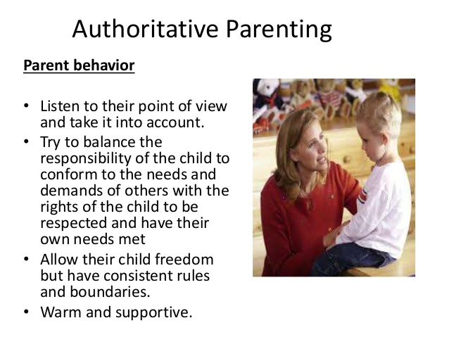 Authoritative Parenting Style Google Search In 2020 Authoritative Parenting Style Parenting Styles Parenting