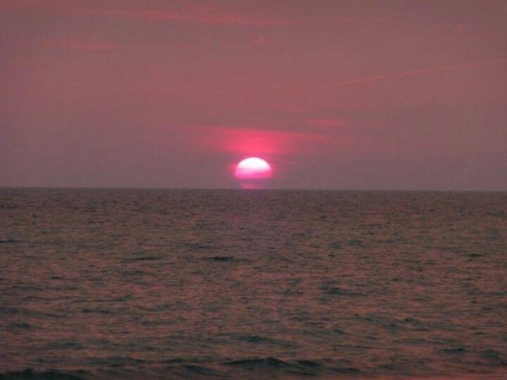 Englewood beach.FL.