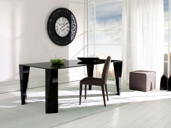 Lazzoni Furniture Twist Dining Table Lazzoni Furniture Dining