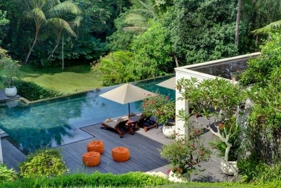 5 modelos de piscinas para casas de campo fotos de for Modelos de piscinas para casas de campo