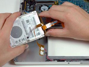 "MacBook Pro 15"" rebuild"