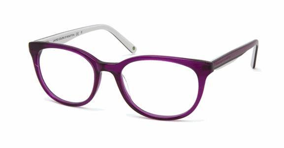 d067a1d5ca UNITED COLORS OF BENETTON BN181V, 03 | Gafas | Gafas, Lentes y Gafas ...