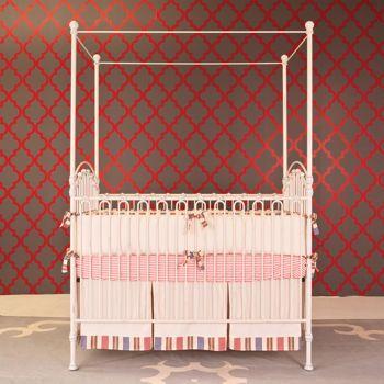 Costco: Venetian White Crib   Clara   Pinterest