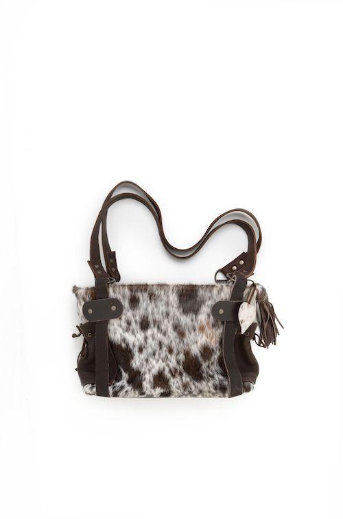 Luxe Cowhide Handbags Uk
