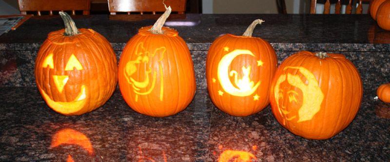 Dremel Pumpkins Pumpkin Carving Dremel Pumpkin