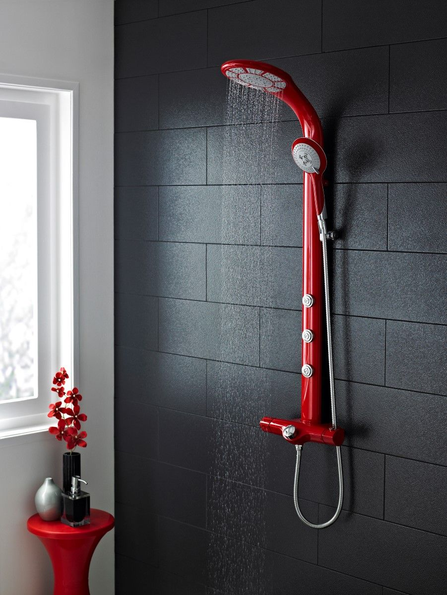 Cool Tile Showers