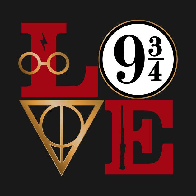 Check Out This Awesome Love Harry Potter Design On Teepublic Harry Potter Tumblr Harry Potter Film Harry Potter Fanfiction