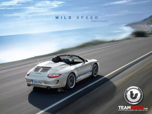 911 Speedster 2011