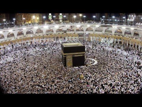 Makkah Essay