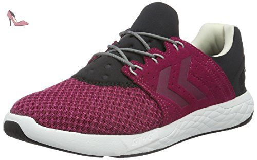 sangria Chaussures De 40 Fitness Femme Hummel Rose Np Terrafly xw0qEC4R