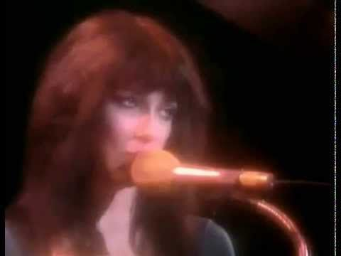 Kate Bush - Feel It - YouTube | Kate Bush Video/ Album