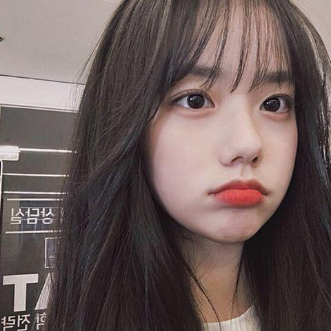 Ulzzang Girl Visual Gaya Rambut Gaya Rambut Pendek Rambut Ala Korea