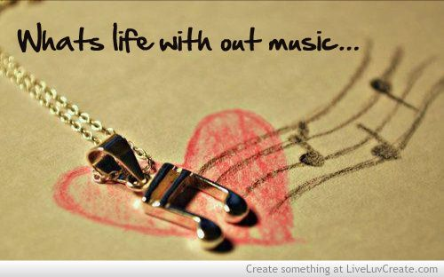 Awesome I Love Music Quotes   Google Search Home Design Ideas