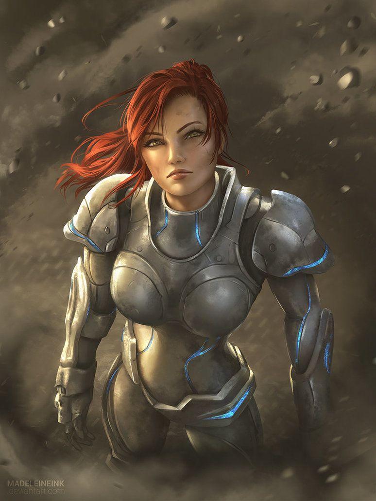 Sarah Kerrigan - Starcraft by MadeleineInk | Kerrigan starcraft, Sarah  kerrigan, Starcraft