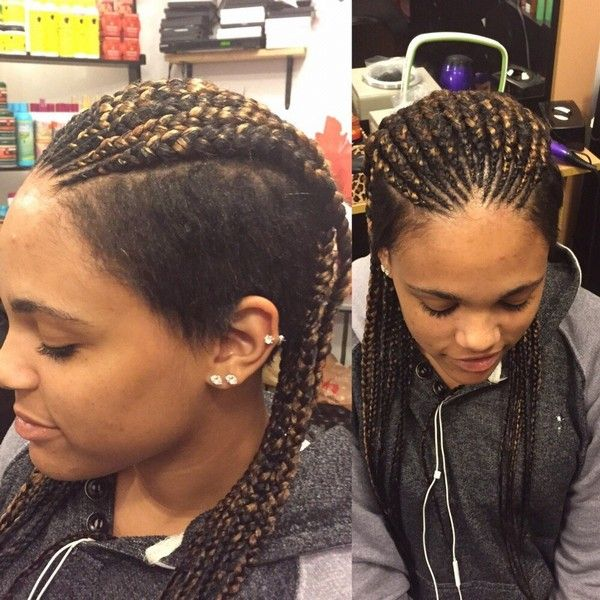 51 latest ghana braids hairstyles with pictures ghana braids 51 latest ghana braids hairstyles with pictures pmusecretfo Choice Image