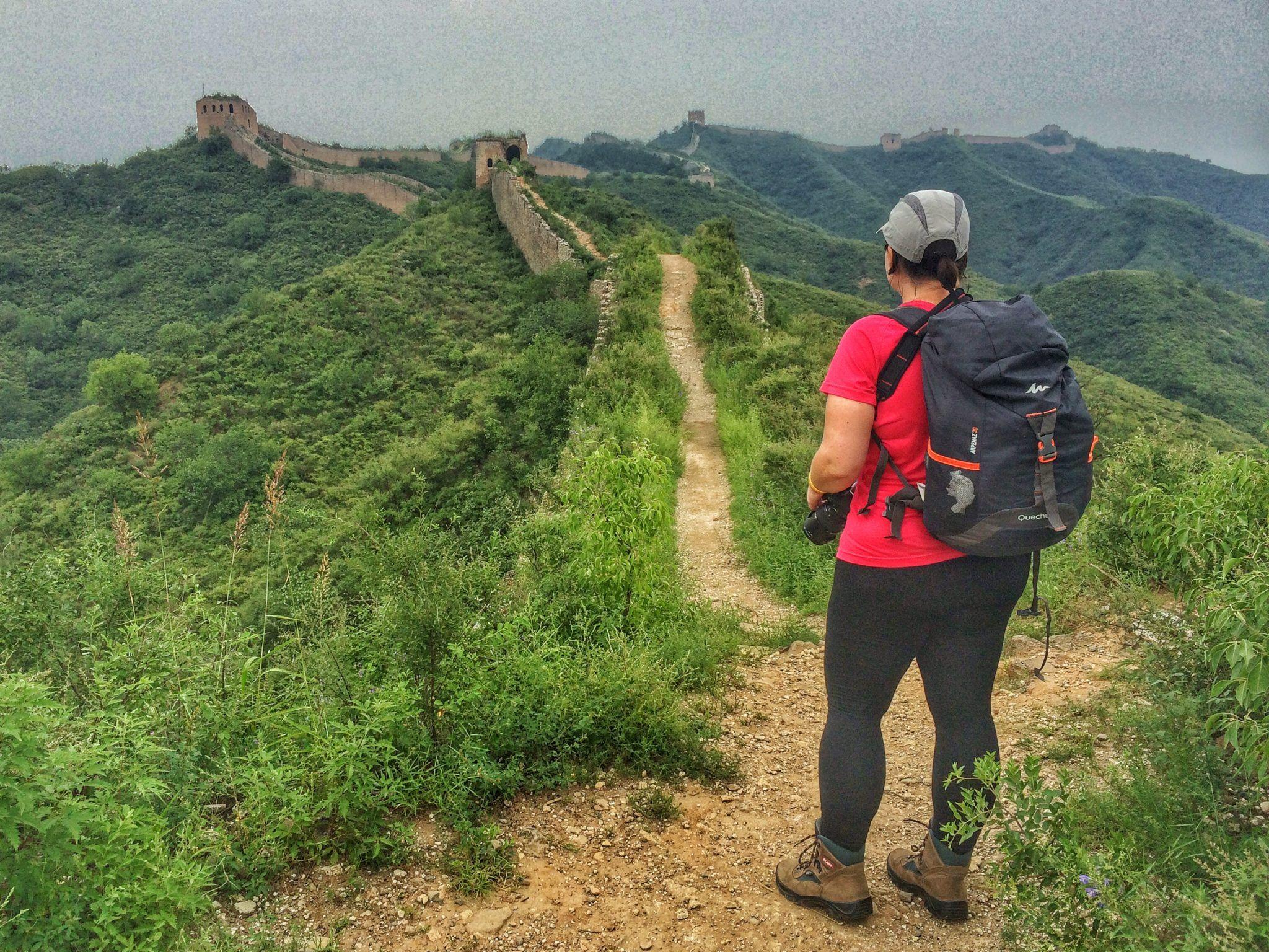 Wielki Mur W Gubeikou Praktyczny Przewodnik Kasia Victor Przez Swiat Travel Stories Travel Bags