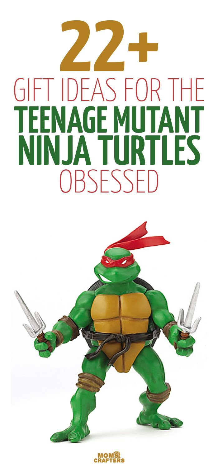 22+ awesome tmnt gift ideas | christmas for families | pinterest