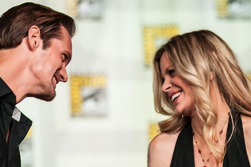 Alexander and Kristin