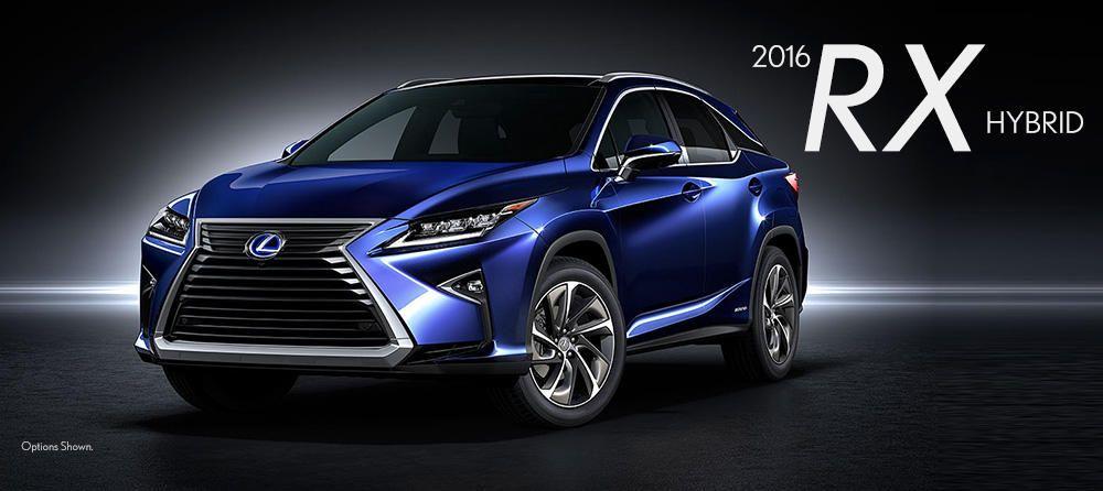 2020 Rx Hybrid With Images Lexus Suv Lexus Models New Lexus