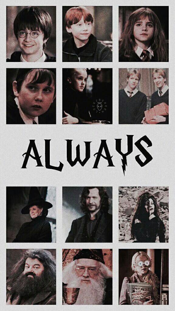 Aprendi Com Harry Potter