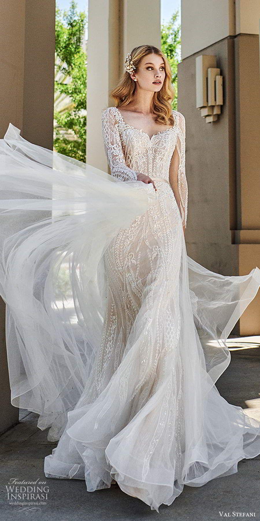 Val Stefani Spring 2020 Wedding Dresses Wedding dresses