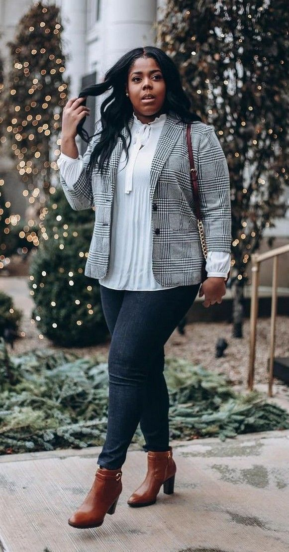 Photo of 60+ Ways to Put Together a Work Outfit That is Both Attractive and Professional for Plus Size…