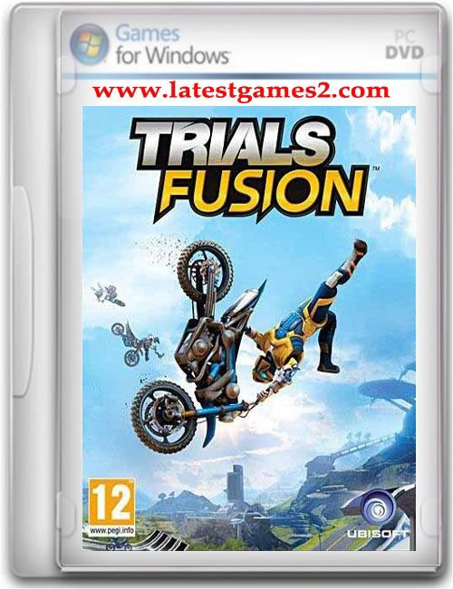 Free Download Trials Fusion Deluxe Edition Game Pc Full Version Codex Top Full Version Games And Software Free Download Gaming Pc Trials Fusion