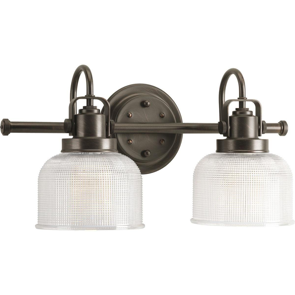 Progress Lighting P2991-74 Bathroom Lighting - Archie
