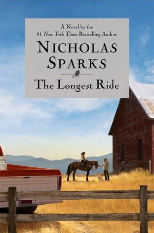 Nicholas sparks the longest ride epub ebook pdf mobi download sept 2013 ira and ruth sophia and luke two couples who have little in common and who are separated by years and experience sept 2013 ira and ruth fandeluxe Choice Image