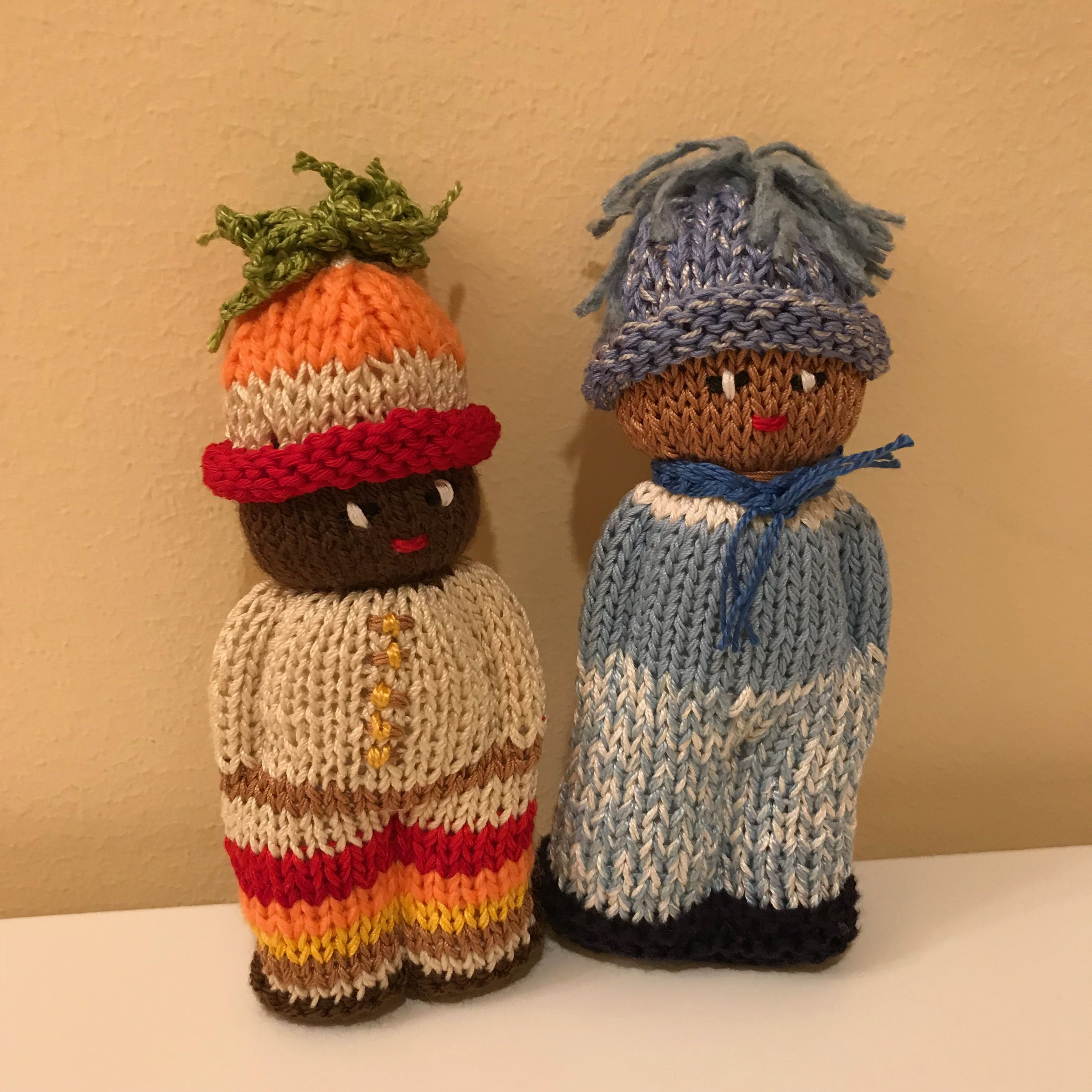 Comfort Doll Comfort Dolls Pinterest Knitted Dolls Dolls And