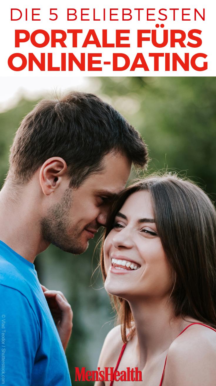 die besten online dating Portale