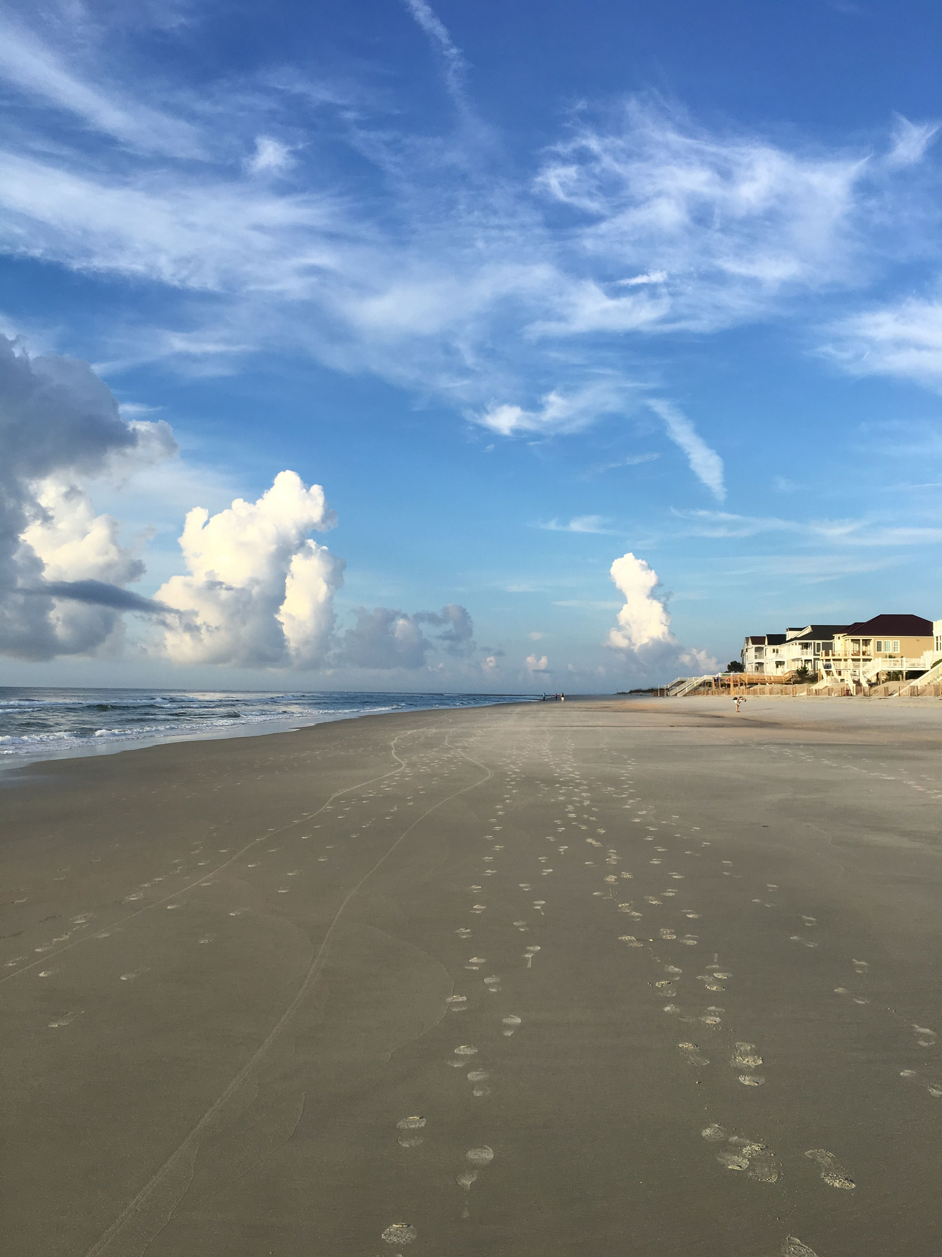 Litchfield beach 7am pawleys island sc with images