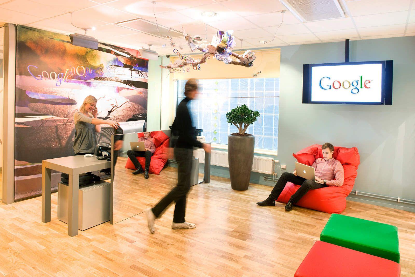 fantastic google office. Google Office,Stockholm / Works Home - Camenzind Evolution Fantastic Office