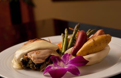 Chloes Steak Seafood Restaurant Fort Myers Beach