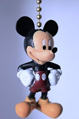 Disney mickey mouse ceiling fan light pull mickey mouse disney mickey mouse ceiling fan light pull aloadofball Choice Image