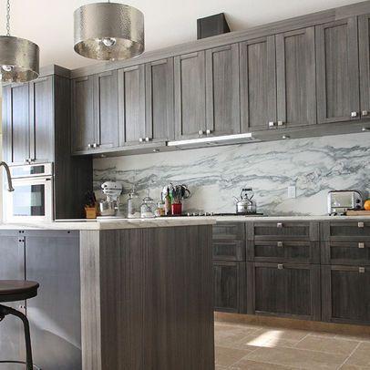 pin on kitchens on kitchen interior grey wood id=72646