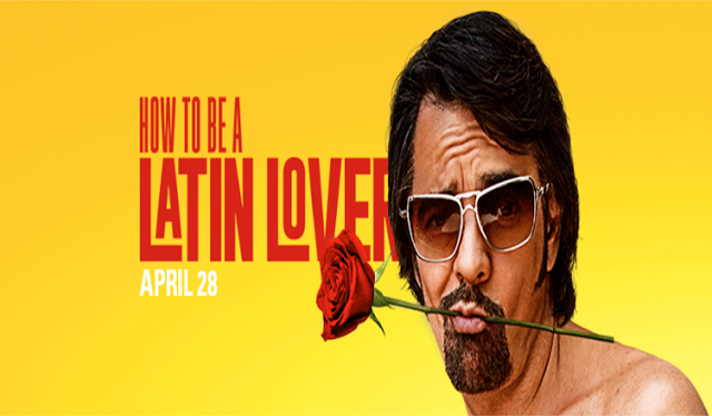 Watch how to be latin lover online free