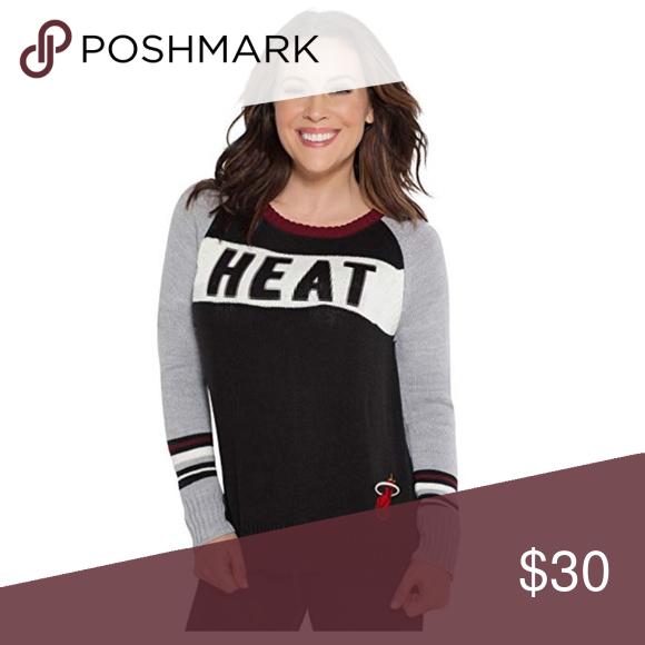 Touch by Alyssa Milano NBA Team Spirit Sweater