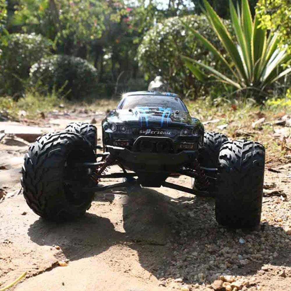 High Quality Rc Car 9115 2 4g 1 12 1 12 Scale Racing Cars Car Supersonic Monster Truck Off Road Vehicle Buggy Electronic Toy Kid Shop Global Kids Baby Sho In 2020