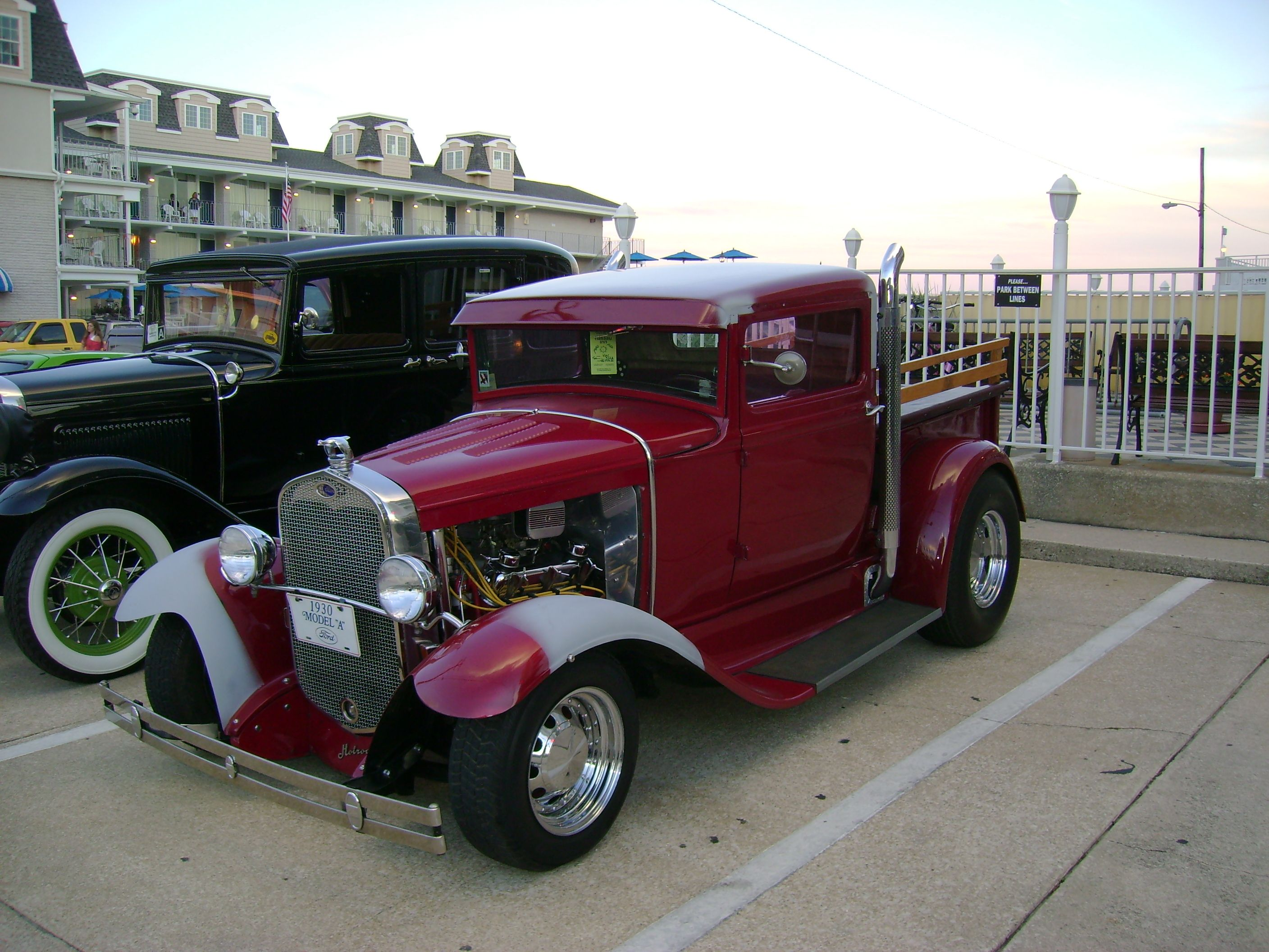 Car Show Wildwood NJ Wildwood Crest Pinterest Cars - Wildwood car show