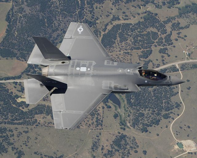 F 35c In Flight By Lockheed Martin Aircraft Fighter Jets Fighter Planes